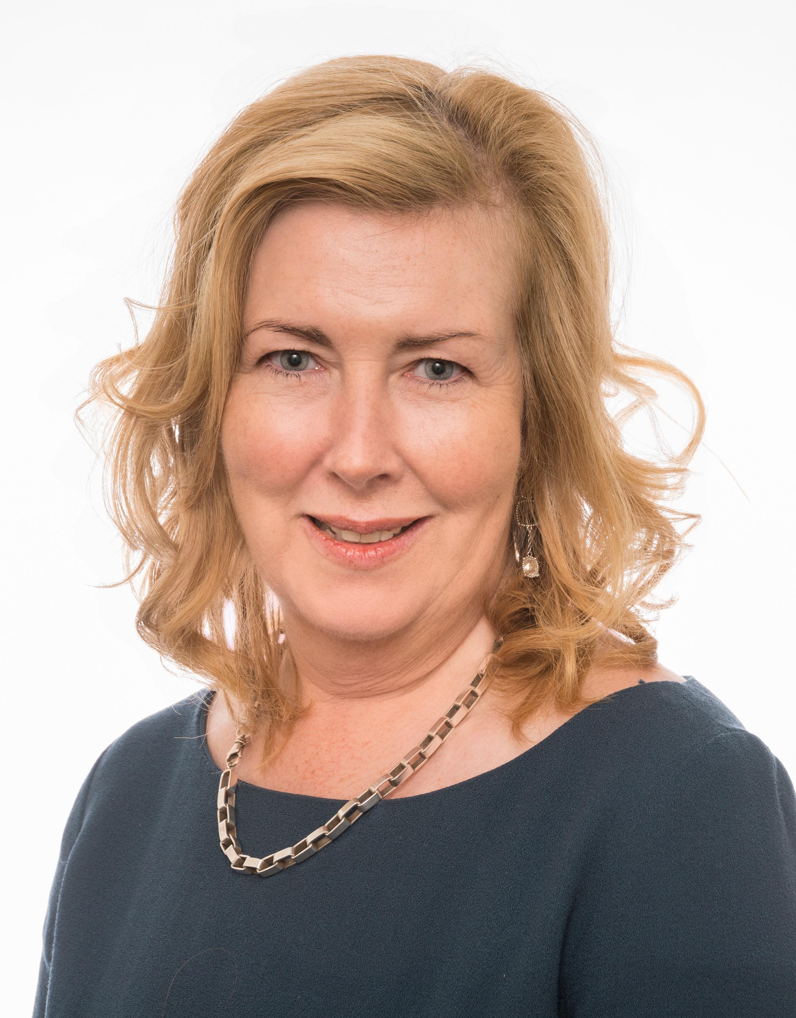 Yvonne Quinn