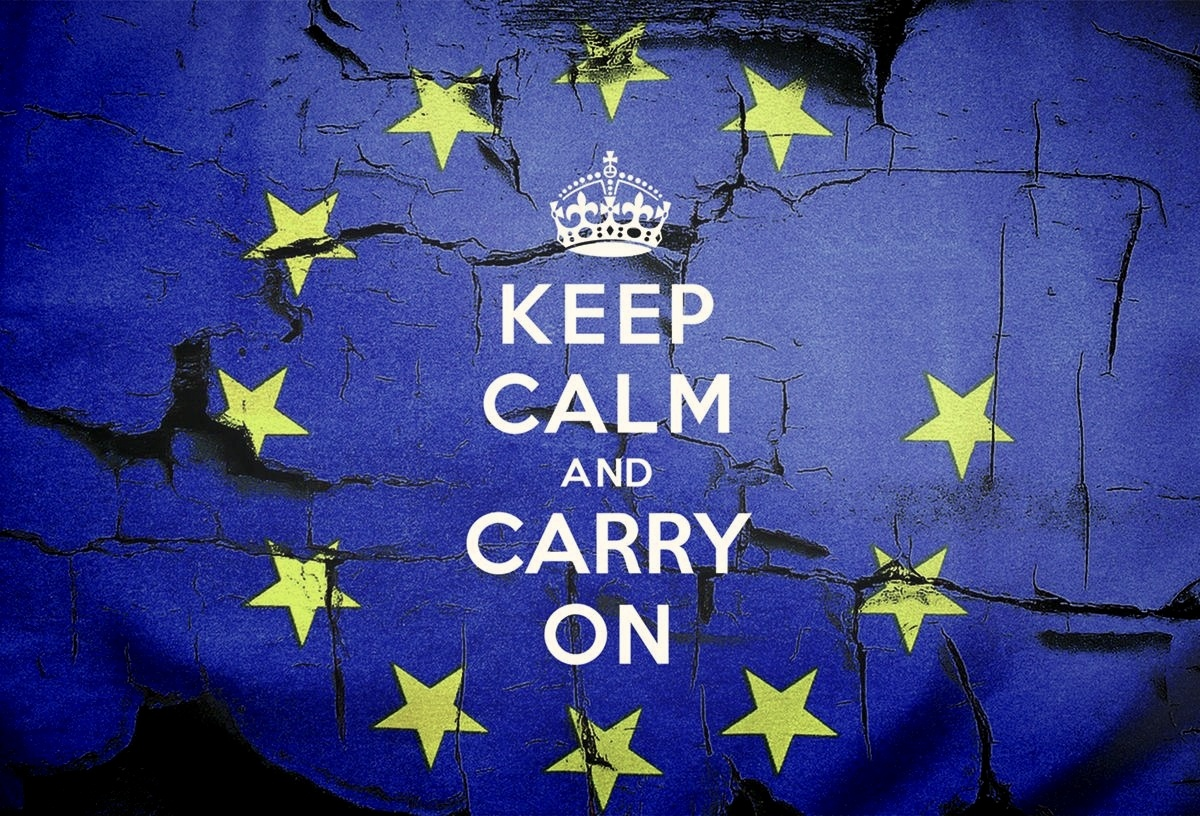 Life after Brext - BGP Blog - EU - Keep Calm and Carry On
