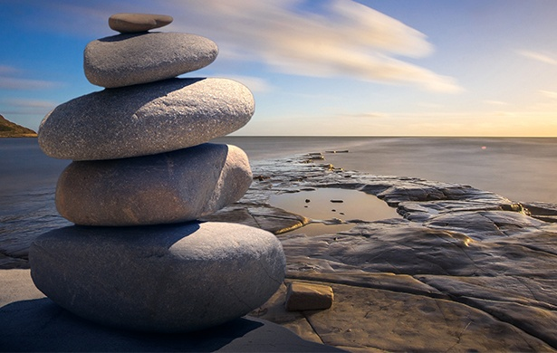 Stability - the building blocks to influencing others