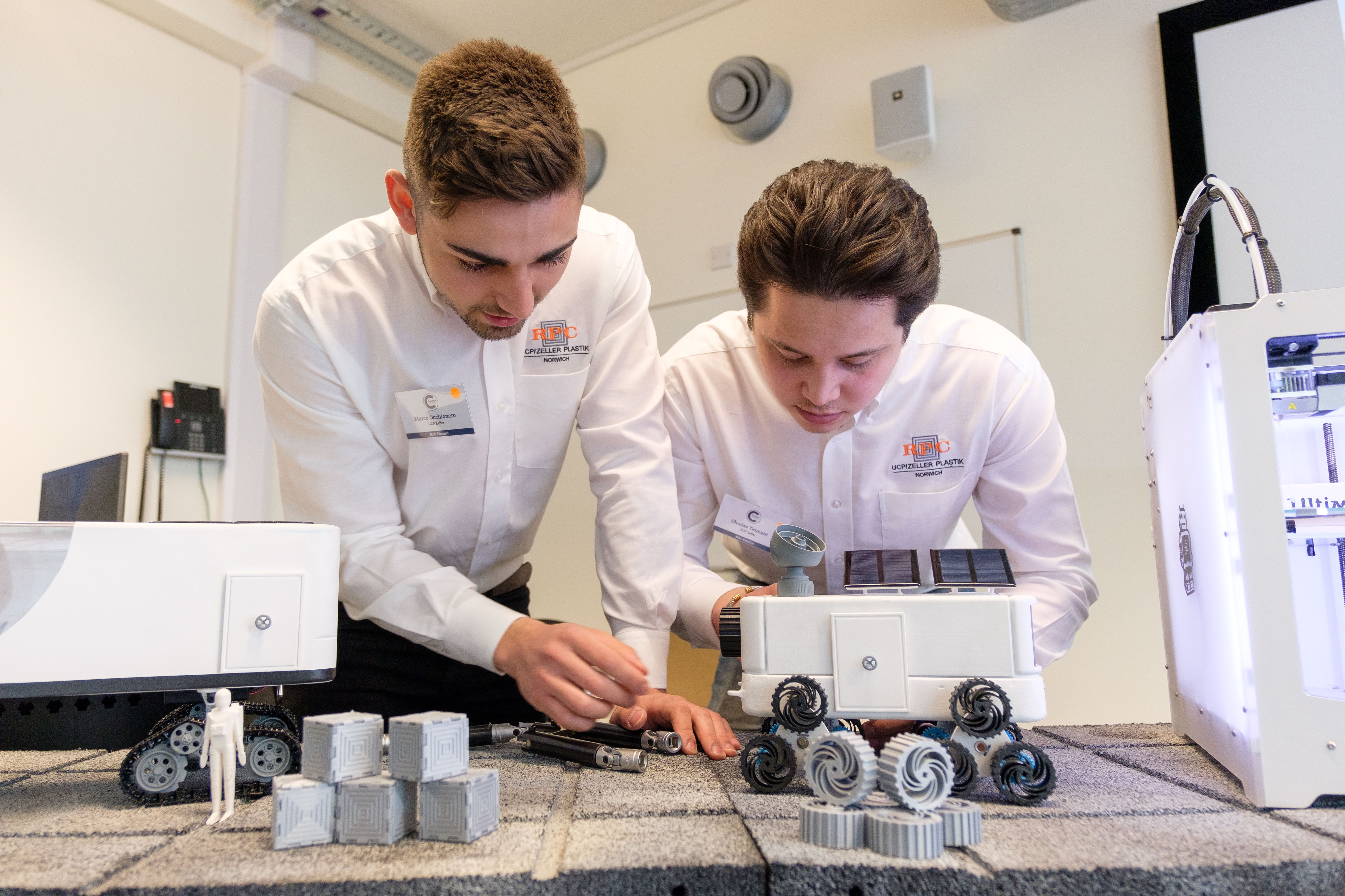 National Apprenticeship Competition
