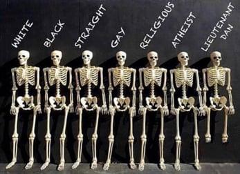 Skeletons V1