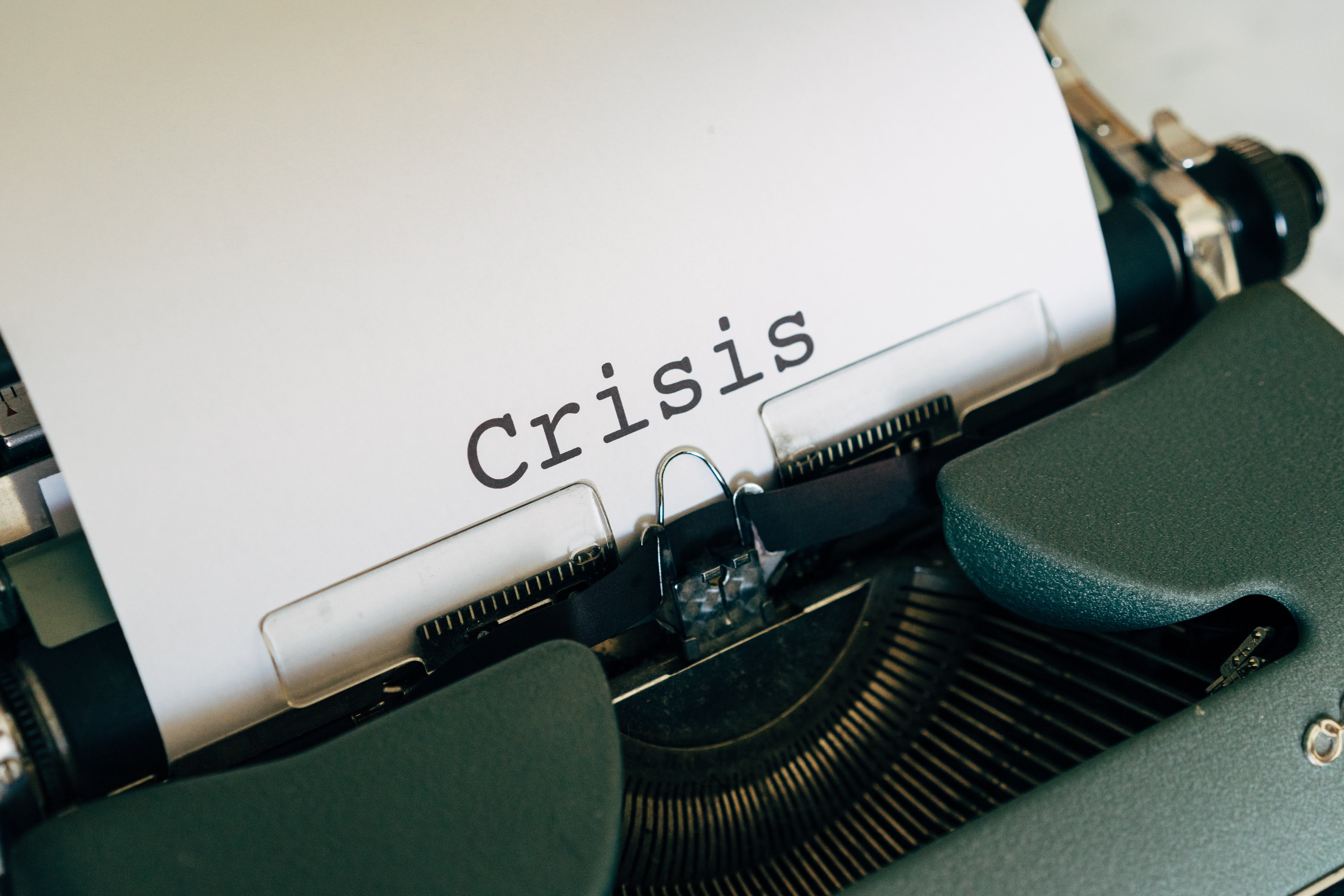 WEBINAR ON DEMAND | Taking Stock - Where are we with this crisis? - 7th May